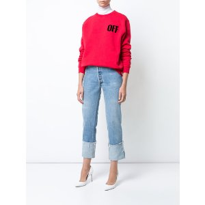 Off-WhiteOff sweatshirt