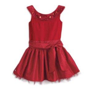 Joyful Jewels Dress for Girls