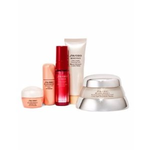 Super Revitalizing Collection- $181.00 Value