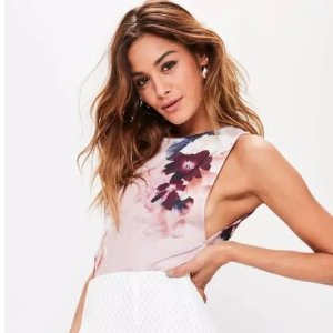 Extra 20% OffSale Items @ Missguided US