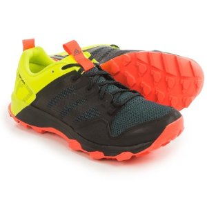 adidas outdoor Kanadia 7 Trail Running Shoes (For Men) - Save 50%