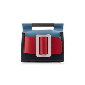 Romeo Color Block Bag