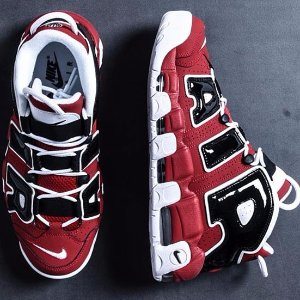 Extra 20% OFFNike Air More Uptempo 96 Men's Grade-School Sale