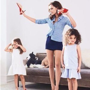 部分款式3折Victoria Beckham for Target 贝嫂平价系列服饰补货