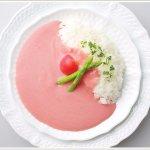 创意料理 日本 华贵妇人 节日庆典 粉红咖喱 200g 热卖
