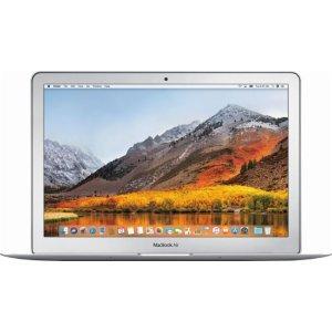 Apple - MacBook Air® (Latest Model) - 13.3