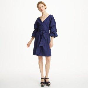 Womens   Day to Night   Rowlen Dress   Club Monaco