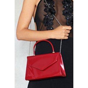 WANT Devil's Advocate Crossbody Bag | Shop Clothes at Nasty Gal!