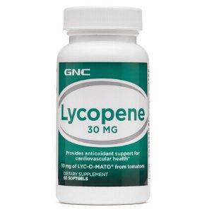 番茄红素Lycopene 30 MG 30粒