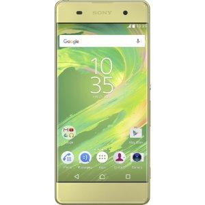 Sony XPERIA XA 4G LTE 16GB Unlocked Gold