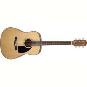 Fender Classic Design CD-60 Acoustic Guitar