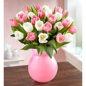 Sweet Spring Tulips | 1800Flowers.com - 148335