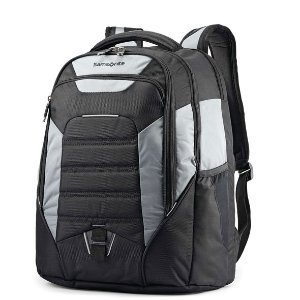 $39.99 + Free ShippingSamsonite UBX Commuter Backpack