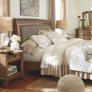 Up to 40% OffSuite Dreams @ Ashley Furniture