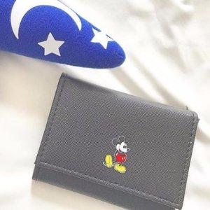 $6.69 / RMB45 直邮中美Mini 女性时尚流行杂志9月 送超可爱米奇钱包
