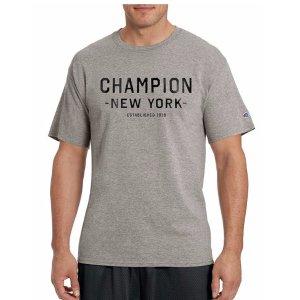 Champion Men's Heritage Graphic Tee