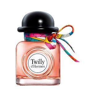 Twilly d'Hermès Eau de Parfum, 1.7 oz./ 50 mL
