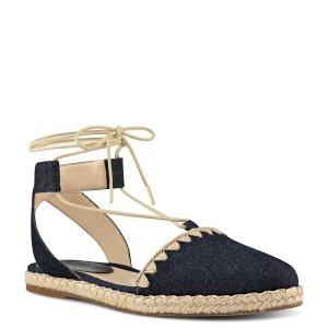 Unah Espadrille Sandals | Nine West