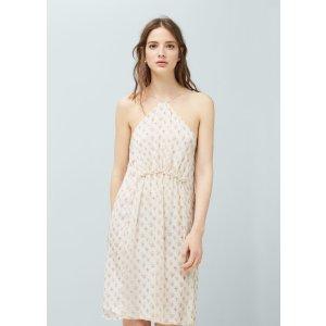 Floral-print flowy dress - Women | OUTLET USA