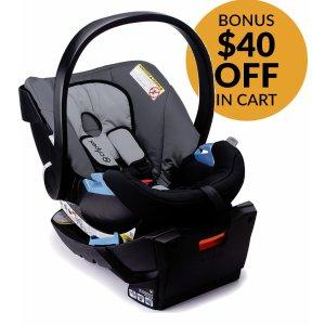 Cybex Aton Infant Car Seat - Cobblestone