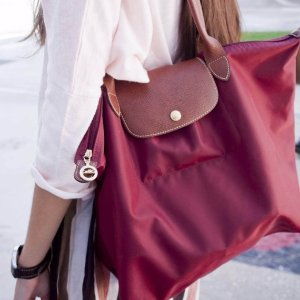 Up to 25% OffALL Longchamp @ Sands Point Shop