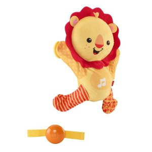Fisher-Price® Roar 'n Ride Lion - buybuy BABY