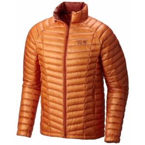 Men's Ghost Whisperer™ Down Jacket | MountainHardwear.com