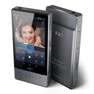 $315 FiiO X7 High Resolution Lossless Music Player Body