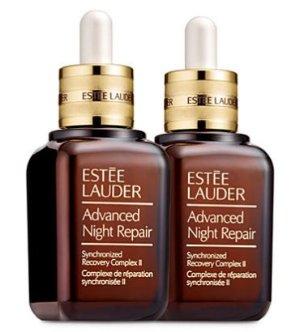 Estée Lauder Advanced Night Repair Synchronized Recovery Complex II Duo @ Belk
