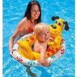 销量冠军!Intex 59570EP See Me Sit 坐式儿童充气游泳圈
