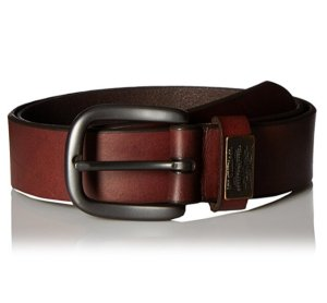 $13.03Levi's Men's Bridle Belt With Ornament