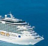 $489+7 Nights Eastern Mediterranean Cruise