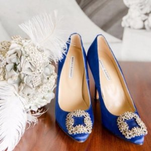 Up to 60% Off + Up to $250 Off Manolo Blahnik Shoes @ Saks Fifth Avenue