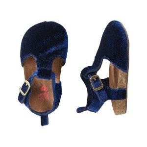OshKosh Clog Crib Shoes