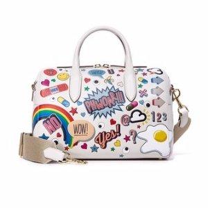 Anya Hindmarch Vere Barrel Handbag | SHOPBOP