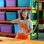 Kids Workshop @ Home Depot