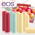 eos USDA有机唇膏 8个装