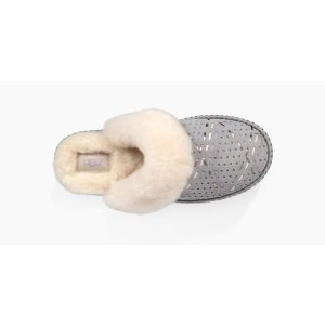 UGG® | Women's Aira Tehuano Slipper