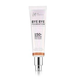 Bye Bye Foundation™ Full Coverage Moisturizer™ | IT Cosmetics
