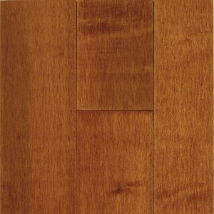 Bruce Prestige Cinnamon Maple 3/4 in. Thick x 3-1/4 in. Wide x Random Length Solid Hardwood Flooring (22 sq. ft. / case)-CM3733 - The Home Depot