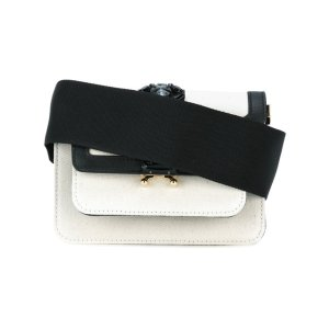 Marni Trunk Crossbody Bag - Farfetch