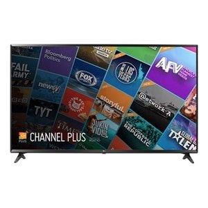 LG 65 Inch 4K Ultra HD Smart TV 65UJ6300 UHD TV