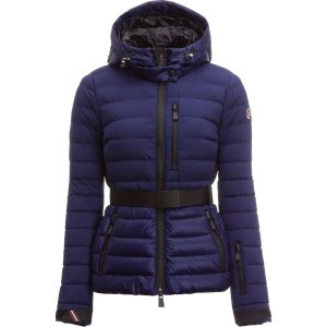 Moncler Bruche Giubbotto Jacket - Women's | Backcountry.com