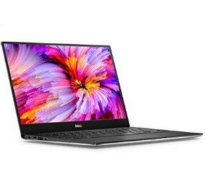秒杀包邮到手价为¥6399(原价¥6999)Dell XPS 13-9360-R1505 13.3英寸微边框笔记本电脑