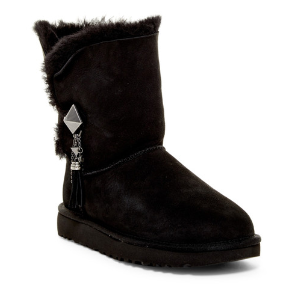 UGG Australia | Lilou Genuine Shearling Lined Short Boot | Nordstrom Rack