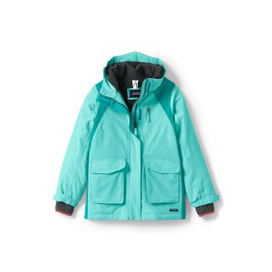Girls Squall Parka