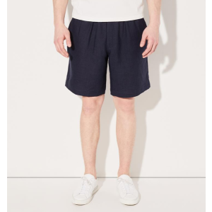 OVERSIZED DECK NAVY | Steven Alan