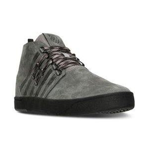 K-Swiss Men's D-R-Cinch Utilitarian Casual Sneakers