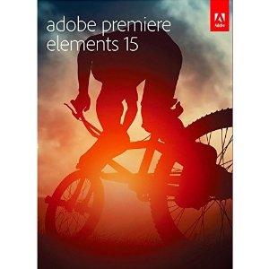 Adobe Premiere Elements 15