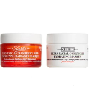 Kiehl's Since 1851 Day-to-Night Masque Duo ($34 Value)